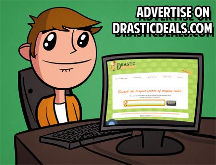 Advertise Drastic