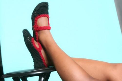 Etsy Slippers