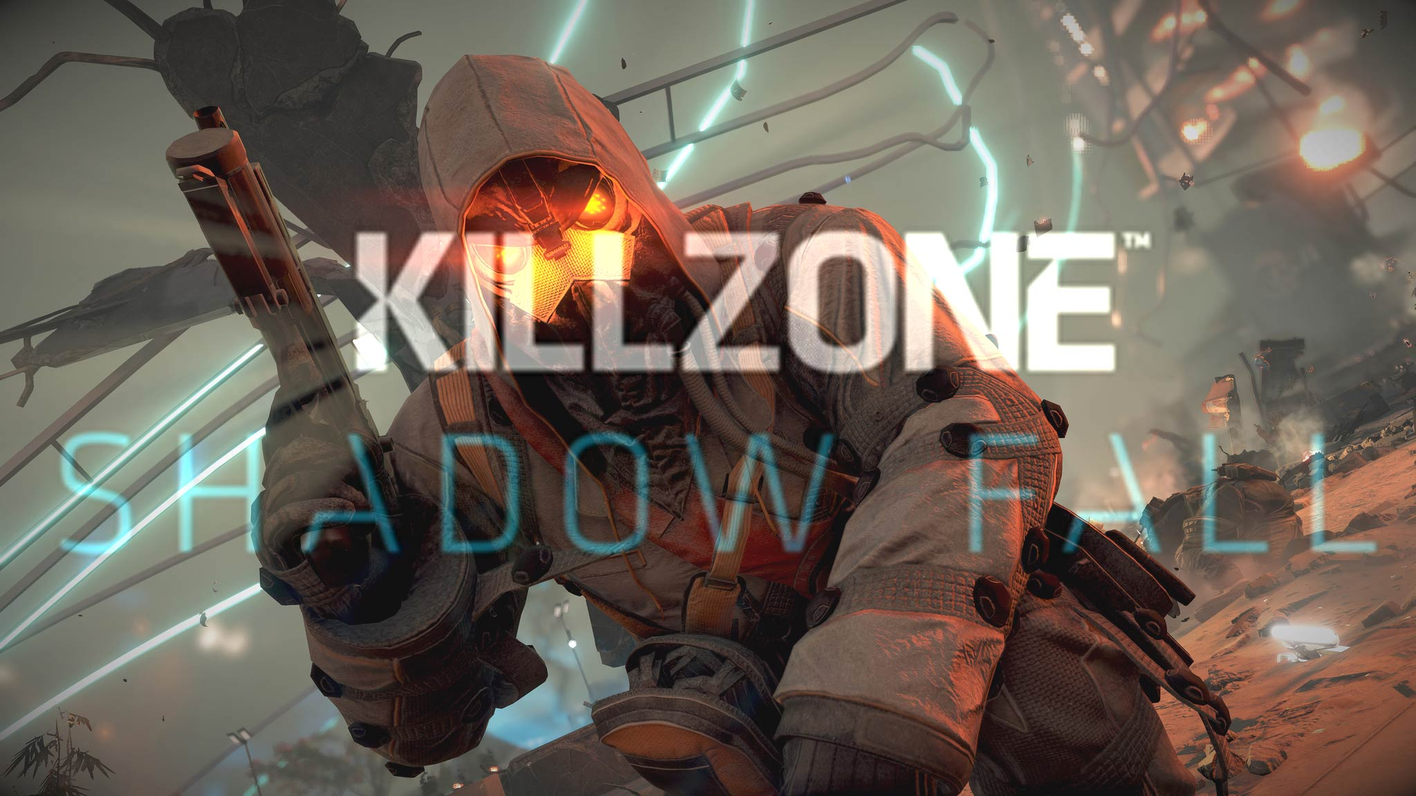Killzone Shadow Fall 001 Killzone: Shadow Fall Hits 1 Million in Sales Why?