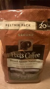 Peets Coffee Review