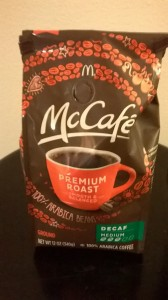 Mcdonalds Coffee Review