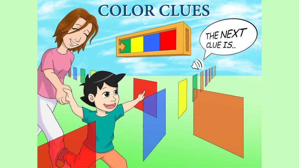 Color Clues 1