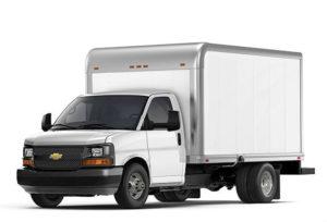 Box Truck Help