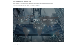 Gravis Social Media Marketing
