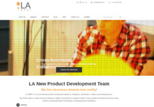 LA New Product Development