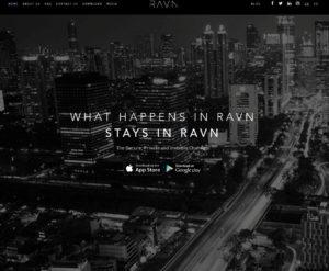 Ravn App