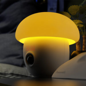 Trumpray intelligent smart night light