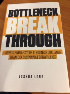Bottleneck Breakthrough Book