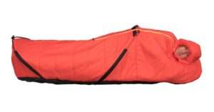 POLARMOND sleeping bag