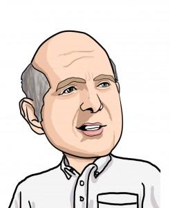 Steve Ballmer and Microsoft