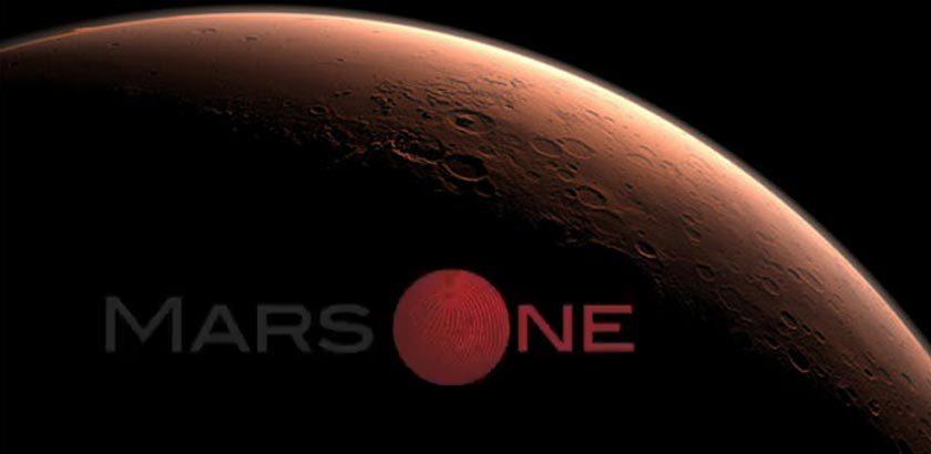 mars one, marsone