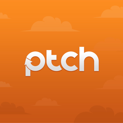 Ptch, logo