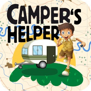 Camper's Helper App