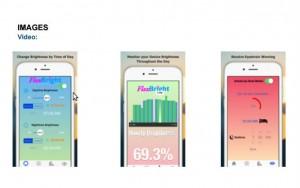 FlexBright App