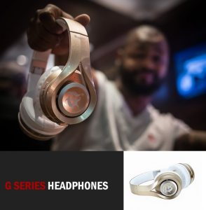 Gangster Headphones