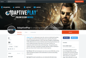 AdaptivePlay