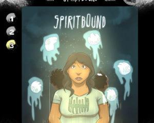 Spiritbound Art