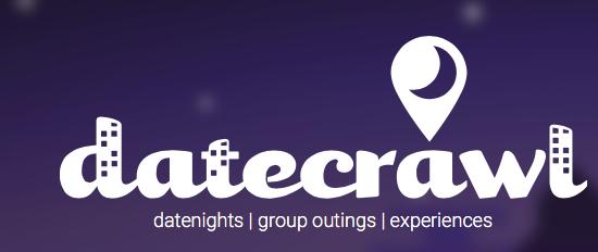 Datecrawl Screen Shot Logo