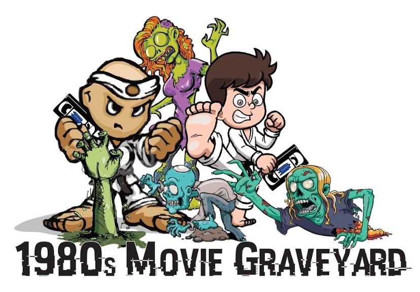 1980s Movie Graveyard
