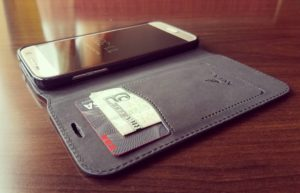 Avias Cell Phone Case Kickstarter