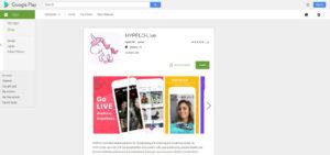 Hypflo Google