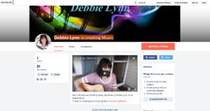 Debbie Patreon