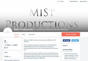 Mist Productions