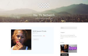 Nu Network
