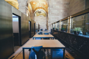 Co Working Space Pro Con
