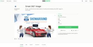Kickstarter Smart 360