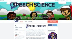 Speech Science Patreon