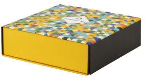 Custom Print Box