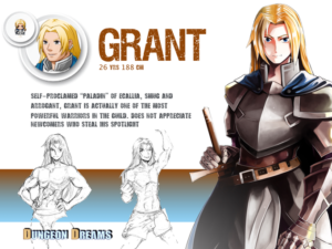 Grant RPG