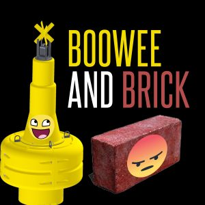 BooWee and Brick Podcast
