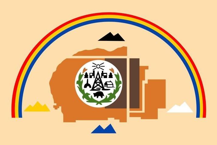 Navajo Art Logo