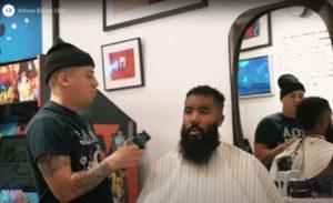 Artisan Barber Shop