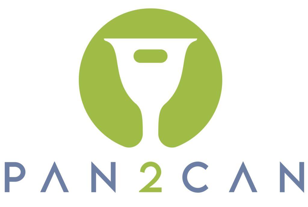 Pan2Can Logo